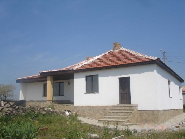 Calm House in Bourgas