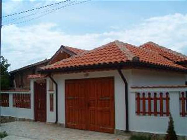 House of Calmness in Beloslav
