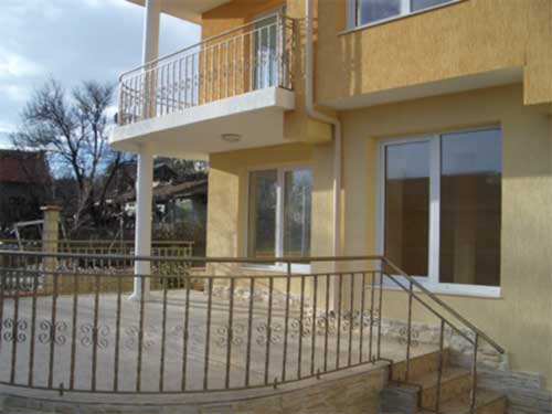 Luxury House Briz, varna