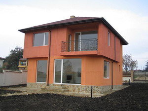 Luxury House in Albena