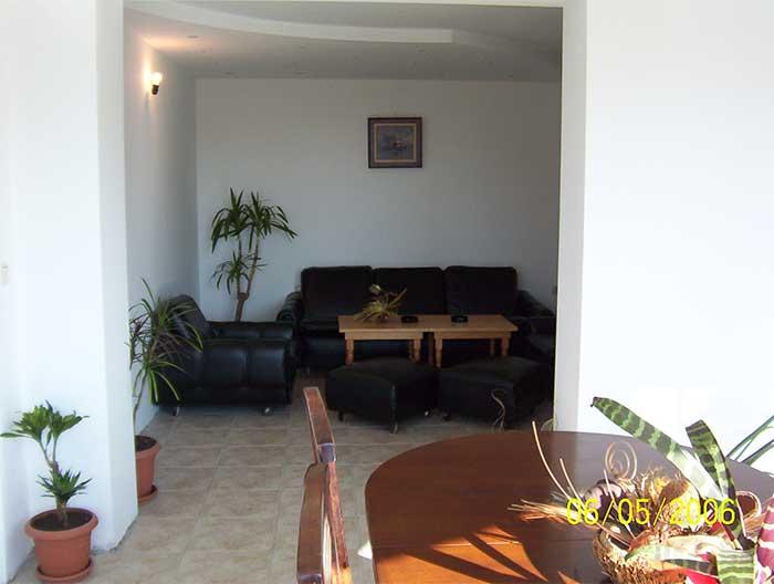 3-storey House Varna