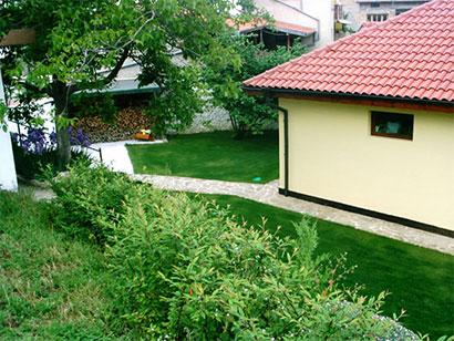 Beautiful House Varna