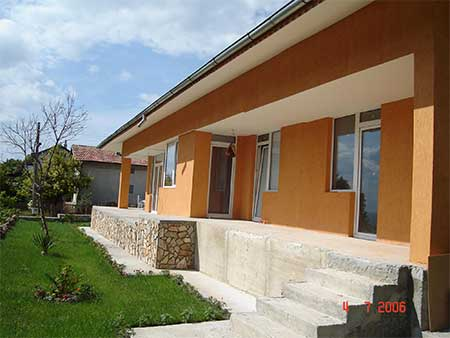 Beautiful House Balchik