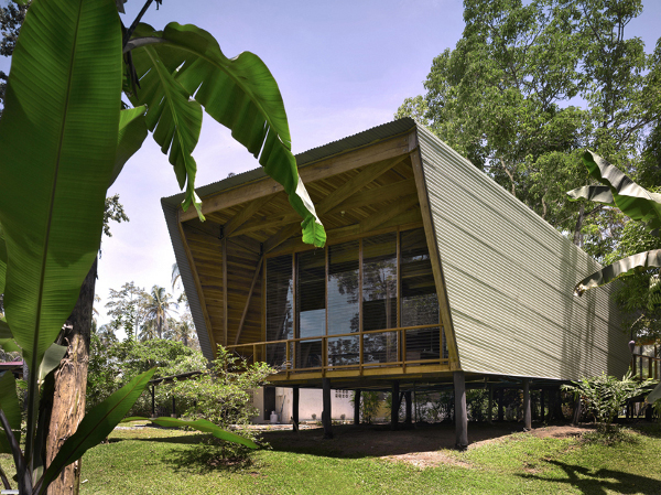 Casa Kike house in Costa Rica