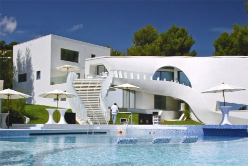 Casa Son Vida luxury house in Mallorca