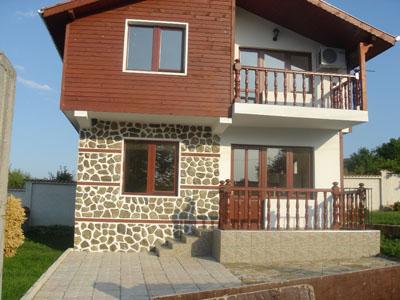 Nice House in Sunny Beach