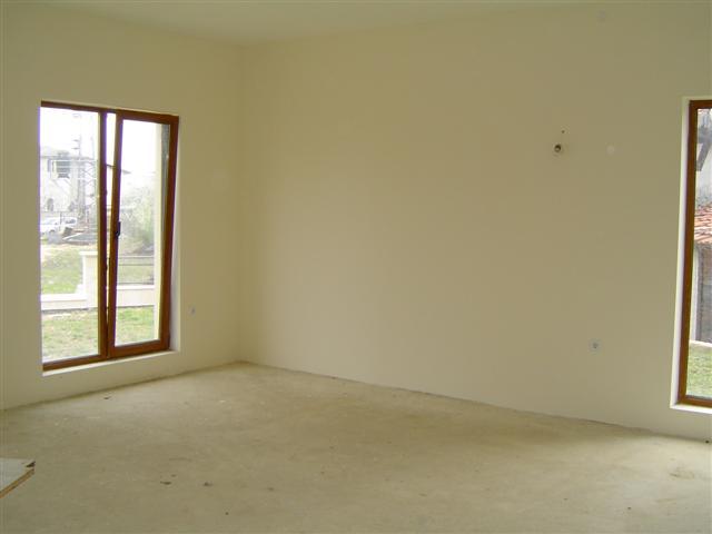 House Varna interior