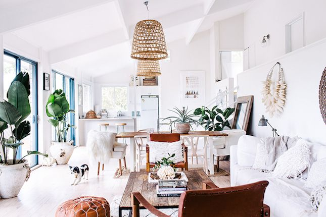 Scandinavian inspiration for home