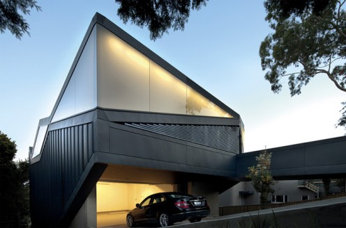 Triangle House Australia