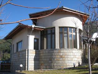 Luxury Village House in Bulgaria