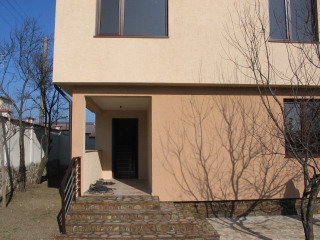 Two-Storey House Albena