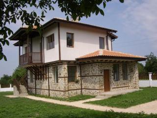Lovely House in Kranevo
