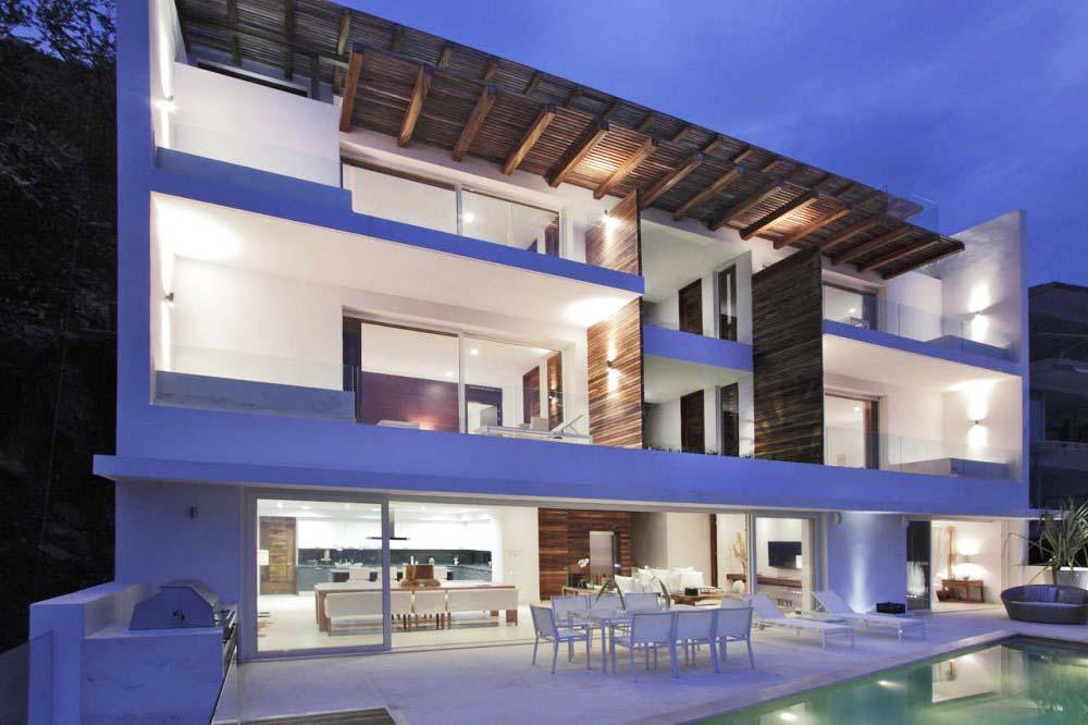 Casa Almare in Mexico